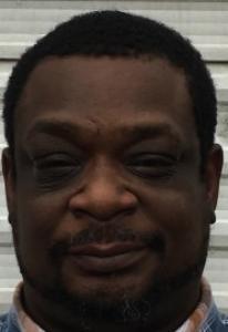 Jermaine Lavell Freeman a registered Sex Offender of Virginia