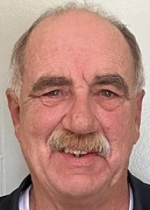 David Wayne Valentine a registered Sex Offender of Virginia