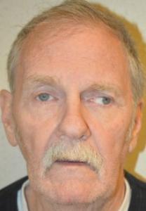 Jimmy Leonard Mercer a registered Sex Offender of Virginia