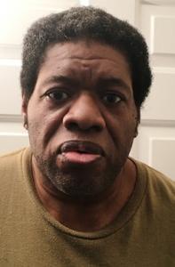 Lyndell Alonzo Harper a registered Sex Offender of Virginia