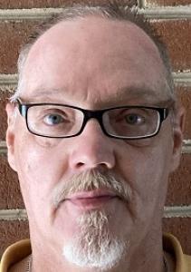 Raymond Edward Thompson a registered Sex Offender of Virginia