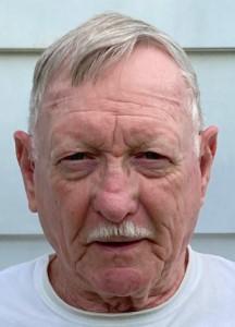 Steven Thomas Stclair a registered Sex Offender of Virginia