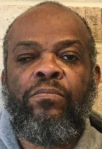 Lawrence Patterson Jr a registered Sex Offender of Virginia