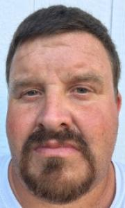 James Russell Thomas a registered Sex Offender of Virginia
