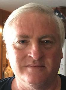 Eddie Kale Wise a registered Sex Offender of Virginia