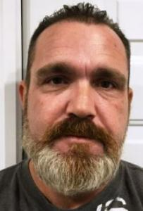 David Allen Vickers Jr a registered Sex Offender of Virginia
