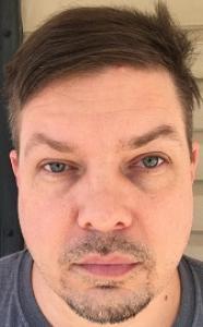 Kevin Ryan Dunn a registered Sex Offender of Virginia