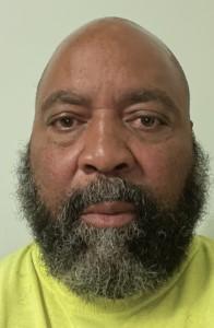 Steven Gawayne Menefee a registered Sex Offender of Virginia