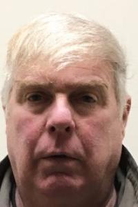 Paul Robert Worstell a registered Sex Offender of Virginia