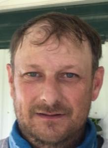 Trenton Caudell Davis a registered Sex Offender of Virginia