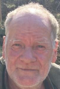 Walter Lewis Sargent a registered Sex Offender of Virginia
