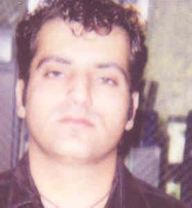 Vahid S Mohajer a registered Sex Offender of Virginia