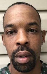 Derrick Jerome Moffett a registered Sex Offender of Virginia