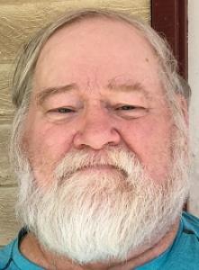 Calvin Thomas Bane a registered Sex Offender of Virginia