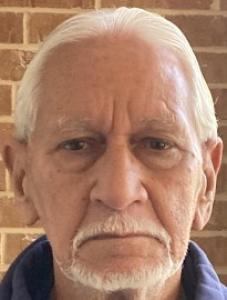 Stephen Calimlin Mateo a registered Sex Offender of Virginia