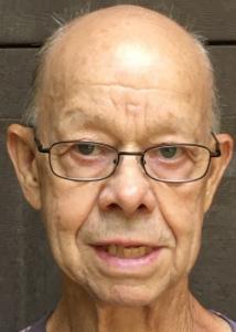 Grady Austin Haney a registered Sex Offender of Virginia