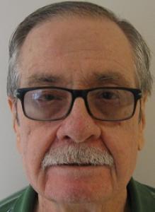 Michael Stuart Morris a registered Sex Offender of Virginia