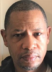 Terrance Frank Jones a registered Sex Offender of Virginia