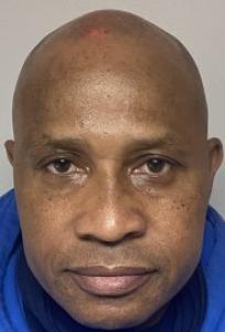 Terry Warner Johnson a registered Sex Offender of Virginia