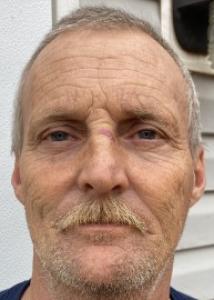 David Scott King a registered Sex Offender of Virginia