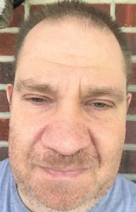 Christopher Ian Martorano a registered Sex Offender of Virginia