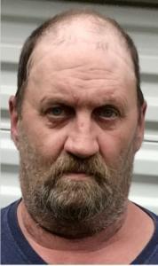 Mark Allen Jones a registered Sex Offender of Virginia