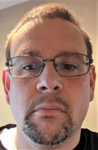 Brian Michael Belmont a registered Sex Offender of Virginia