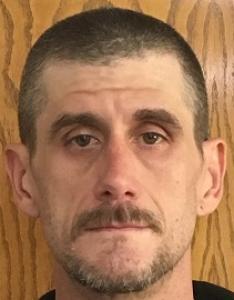 Keith Brett James a registered Sex Offender of Virginia