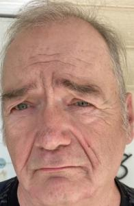 George Allen Parson a registered Sex Offender of Virginia