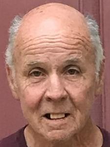 Marvel Ray Barnette Jr a registered Sex Offender of Virginia