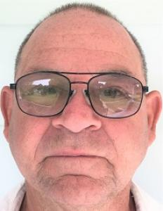 William Howard Freeman a registered Sex Offender of Virginia