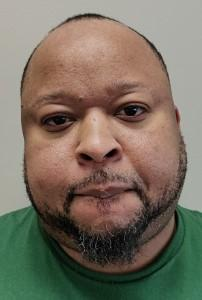 Kelvin Lester Goode a registered Sex Offender of Virginia