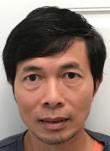 Minh Quang Vu a registered Sex Offender of Virginia