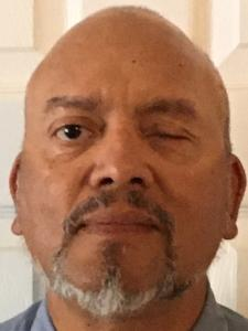 Louis Anthony Morales a registered Sex Offender of Virginia