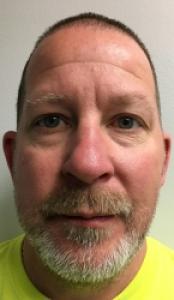 Chad Stevens a registered Sex Offender of Virginia