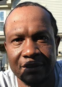 Marcus Tyrone Triplett a registered Sex Offender of Virginia