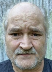 James Alvin Duncan a registered Sex Offender of Virginia