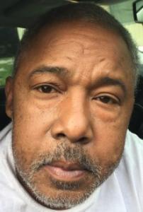 Tony Darryl Campbell a registered Sex Offender of Virginia