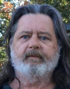 Johnny Eugene Beckner a registered Sex Offender of Virginia
