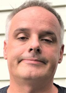 Steven Patrick Blakely a registered Sex Offender of Virginia