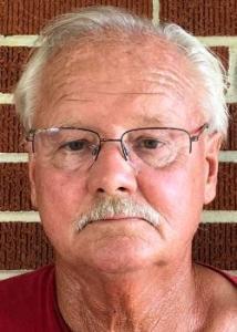 William Edward Harvey a registered Sex Offender of Virginia