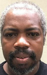 Antonio Leon Woodson a registered Sex Offender of Virginia