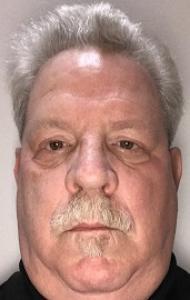 Mark Todd Custer a registered Sex Offender of Virginia