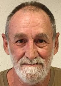 Charlie Alvin Shields a registered Sex Offender of Virginia