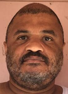Anthony Gerard Jeffrey a registered Sex Offender of Virginia