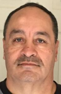 Hector Fernando Luna a registered Sex Offender of Virginia