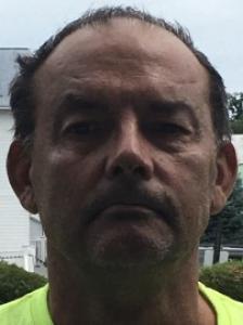 Christopher Todd Miller a registered Sex Offender of Virginia