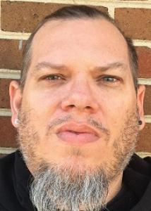 Kevin Matthew Woods a registered Sex Offender of Virginia