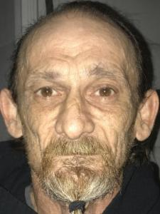 Lonnie Vangillin Campbell a registered Sex Offender of Virginia