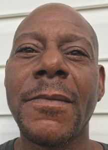 Alexis Macoy Robertson a registered Sex Offender of Virginia
